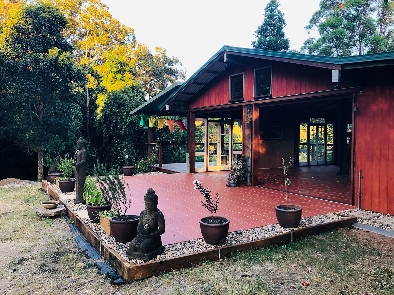 The Gift Yoga Sanctuary