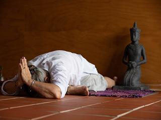 yoga training cooran